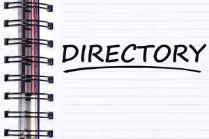 Create a directory that lists dental labs , their contact info, and turn around times