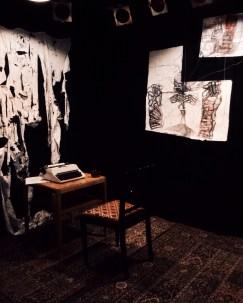 The Kafka room