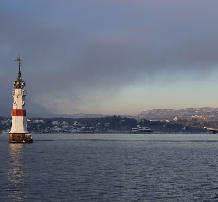 Oslo City Break