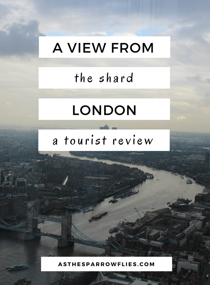 London | London Tourist Attractions | The Shard | The UK