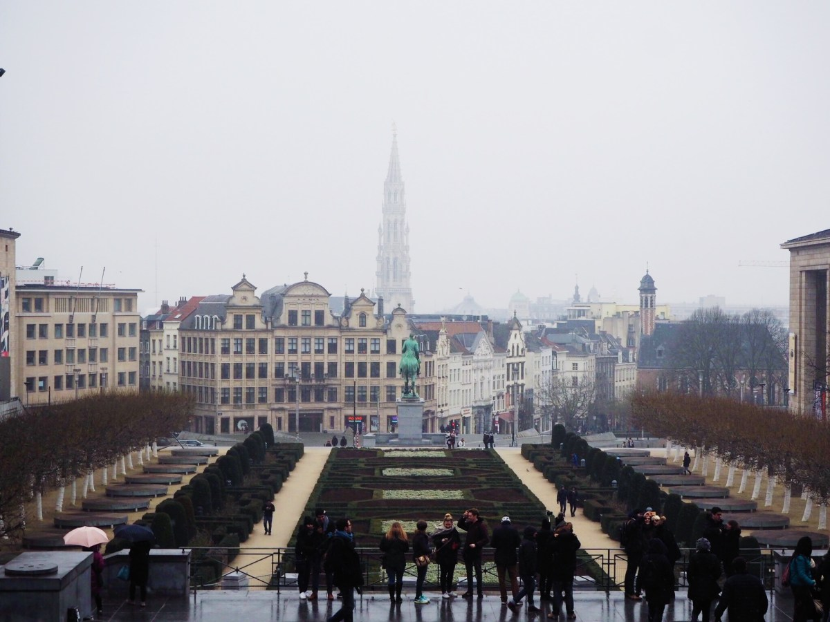 Brussels in one day - a guide to getting the most out of the city