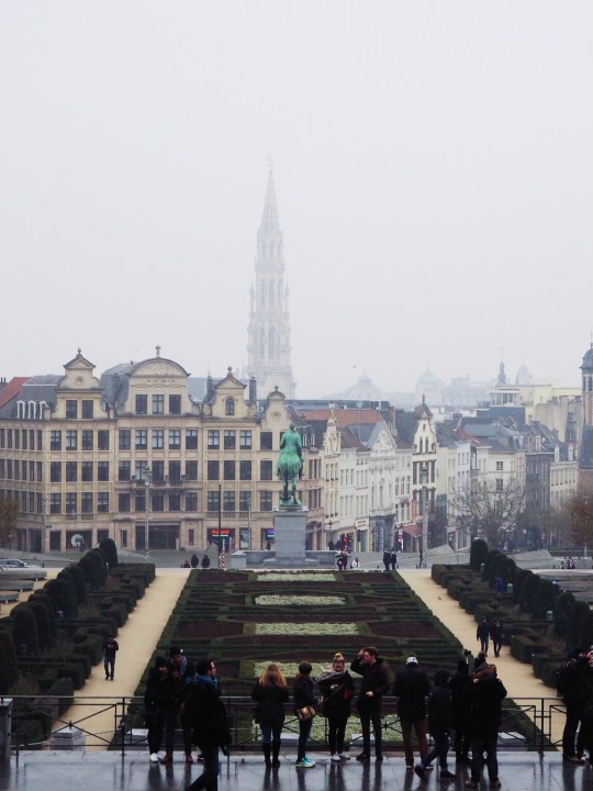 How To Spend One Day In Brussels The Ultimate City Day Trip As - 12 things to see and do in brussels
