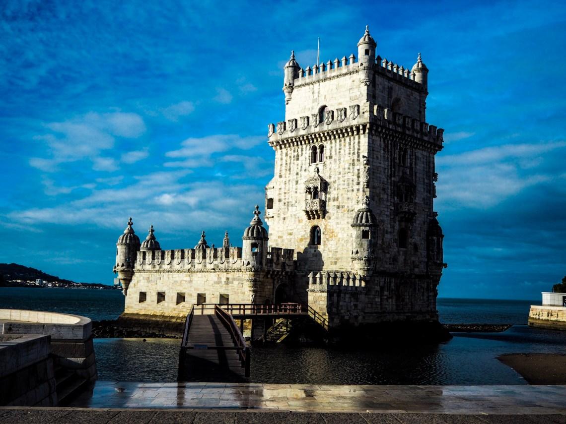 Lisbon City Break Guide