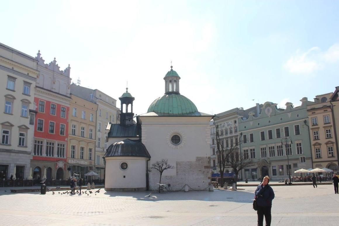 Krakow City Guide