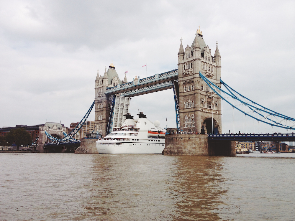 My London bucket list – 5 quirky things to do in the capital | As The Sparrow Flies
