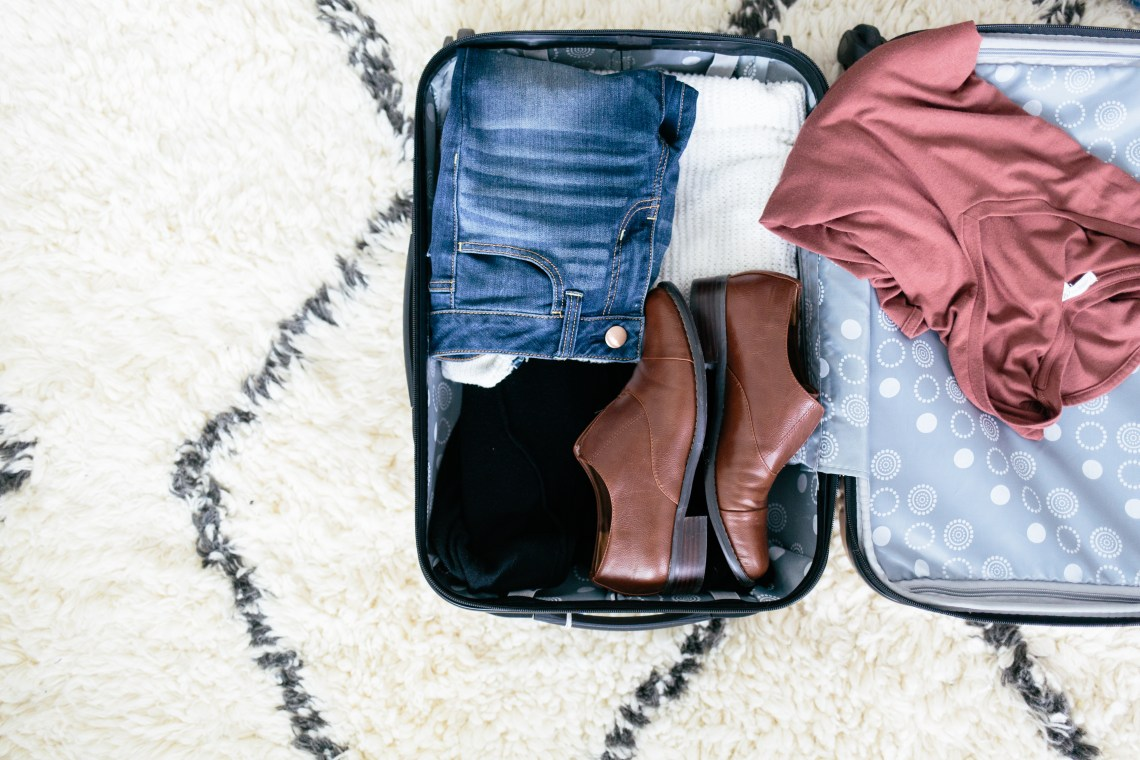 Travel Tips | Packing Tips | Travel With A Full Time Job