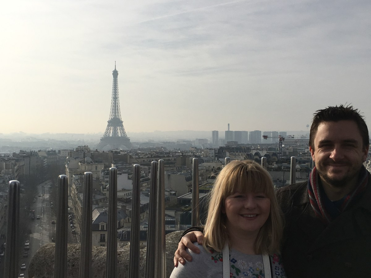A First Timers Guide To Paris