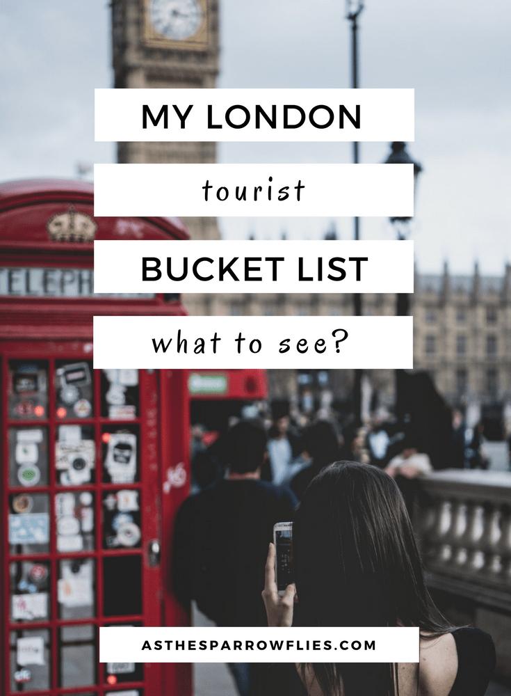 London | City Break Guide | UK Travel | Travel Tips