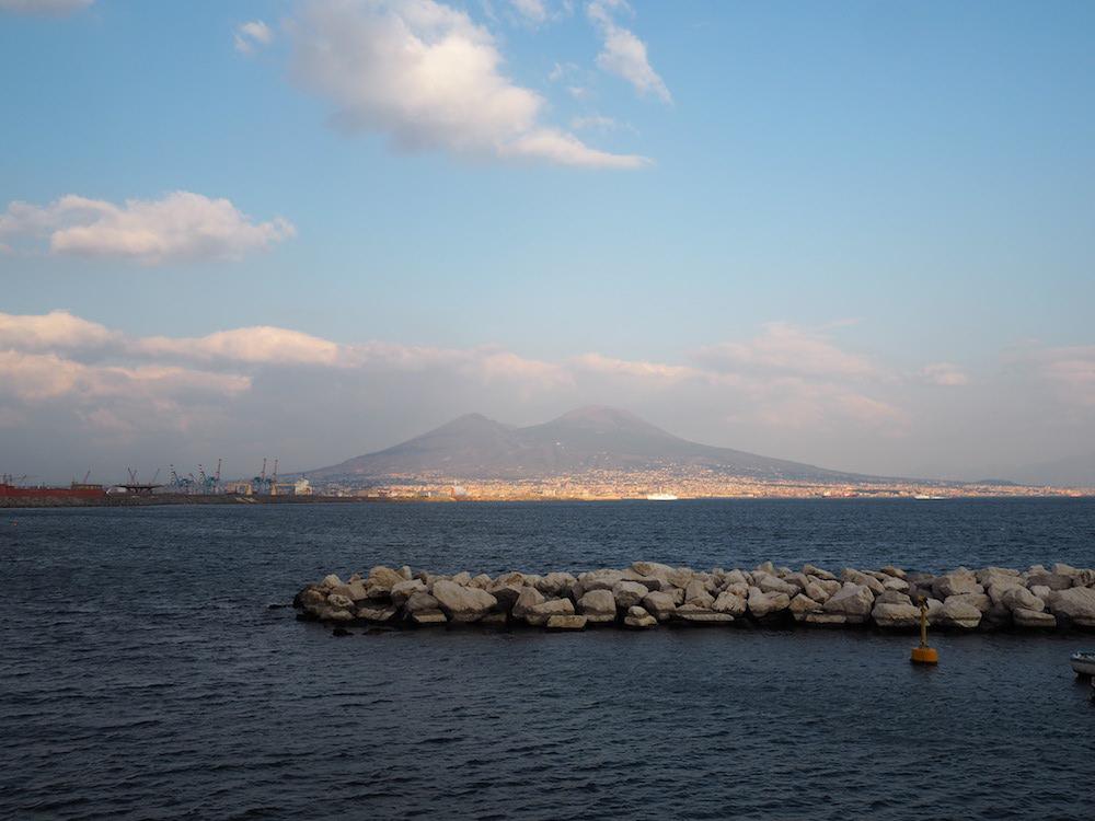 Naples City Guide