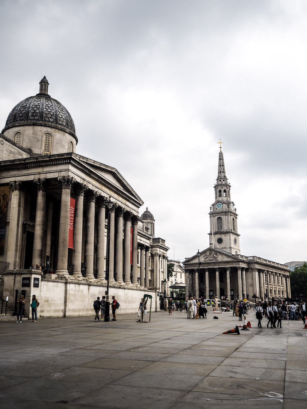 5 ways to make a london city break a little more offbeat as the and worked here all my life but with its vast sprawling borders and long history i knew even as a local id enjoy a walking tour in my home location solutioingenieria Choice Image