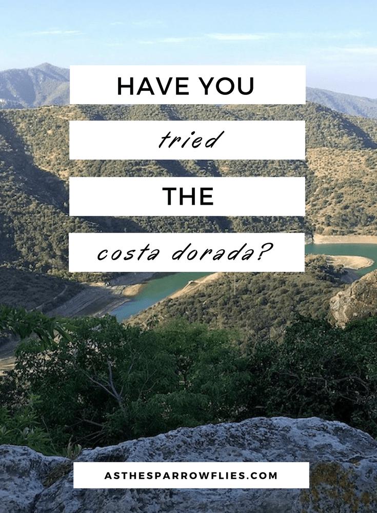 Costa Dorada | Visit Spain | Salou | Cambrils | Tarragona | European Holidays