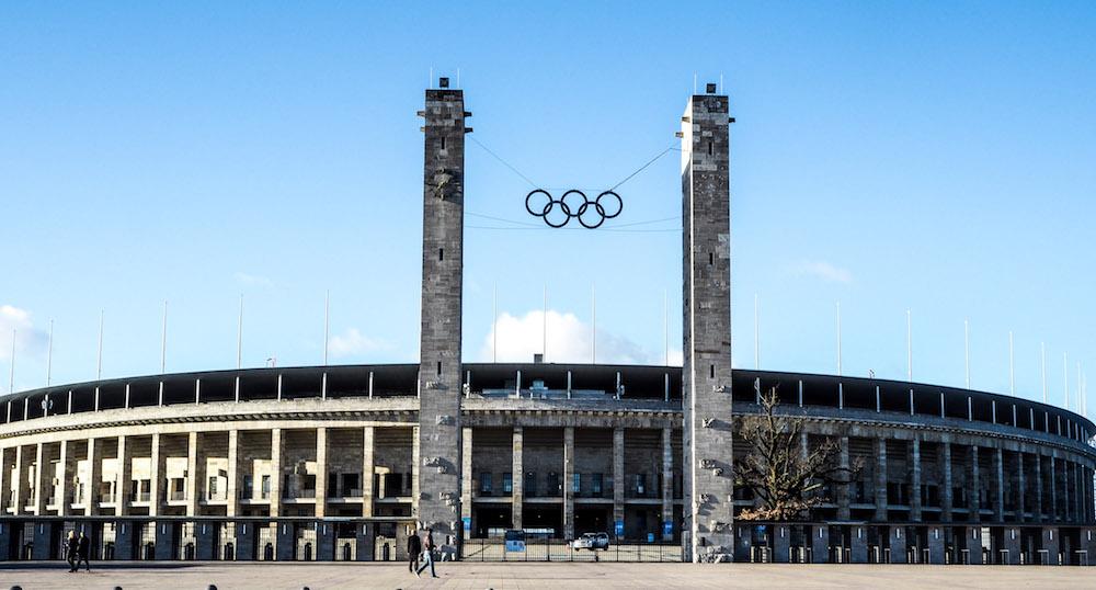 Understanding the creepy history of Berlin's Olympic Stadium