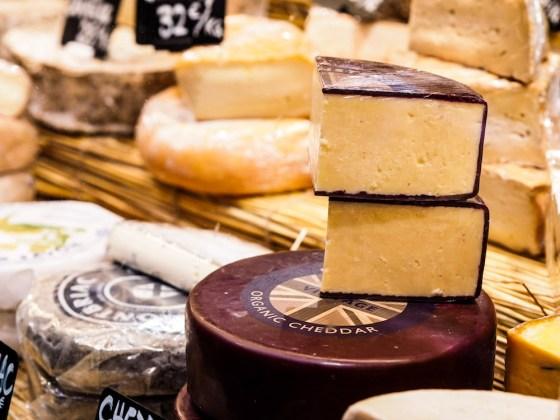Food Markets in Europe