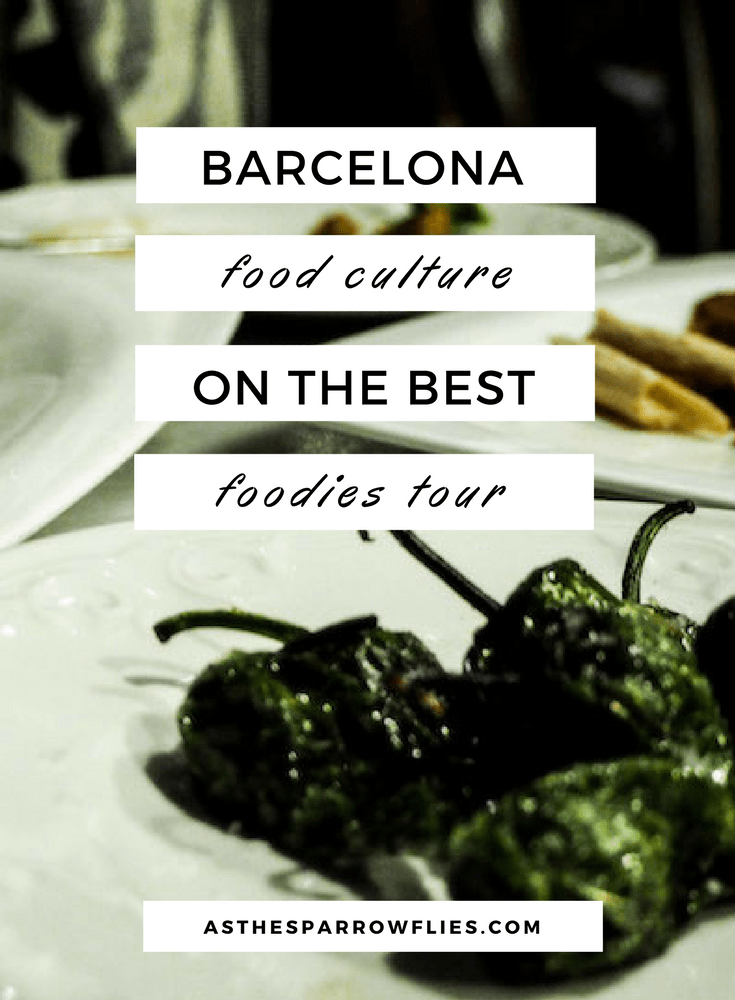 Barcelona Food Tour | Visit Barcelona | City Break | Spain | European Holidays #barcelona #foodies #traveltips