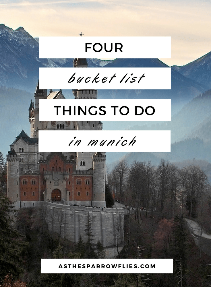 What to do in Munich | Planning a Trip to Munich | Visiting Munich in Germany | Travel Tips #munich #germany #traveltips
