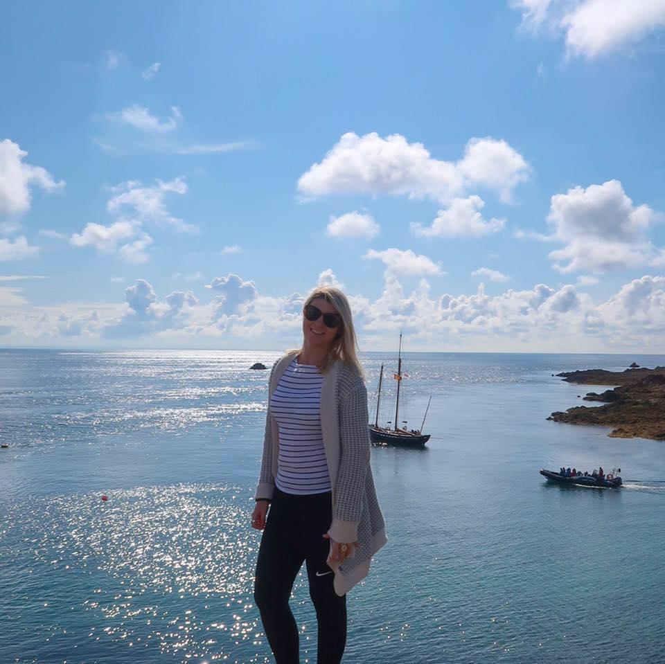 Travelust Episode 3 Ellie Quinn