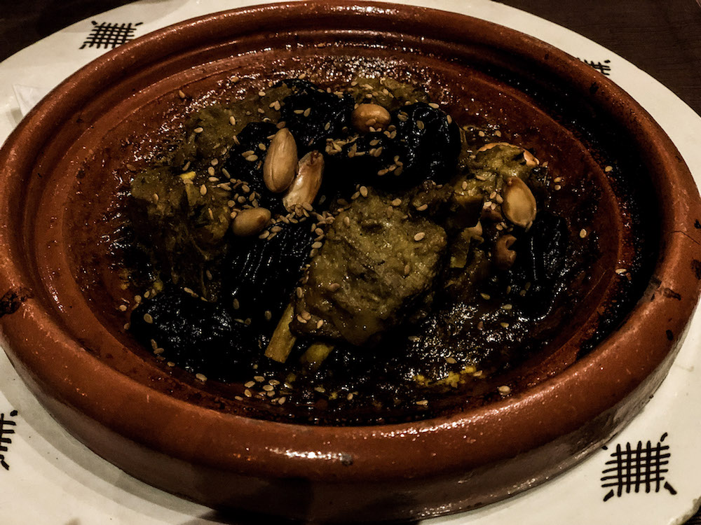 Foodies Guide to Marrakech, The Moroccan Restaurant