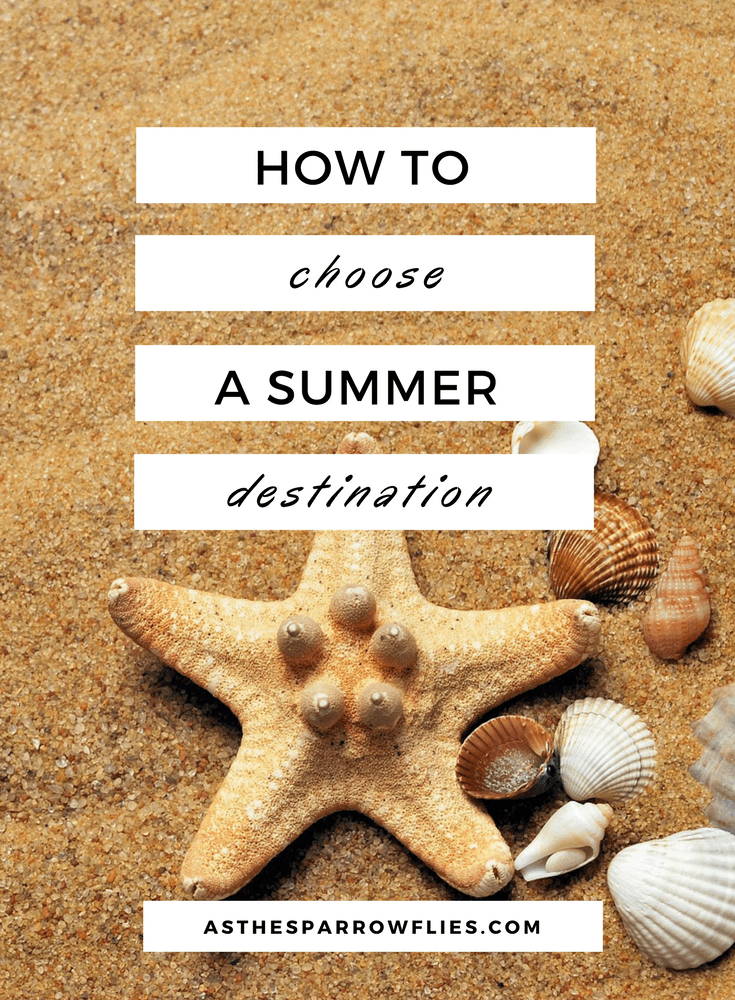Choose a Summer Holiday | Summer Tips | Travel Tips | Beach Holidays | All Inclusive #traveltips #summer