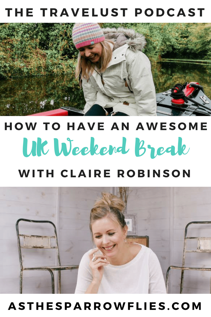 UK Weekend Breaks | Planning A Holiday | Weekend Holidays | Travel Tips #traveltips #thetravelust
