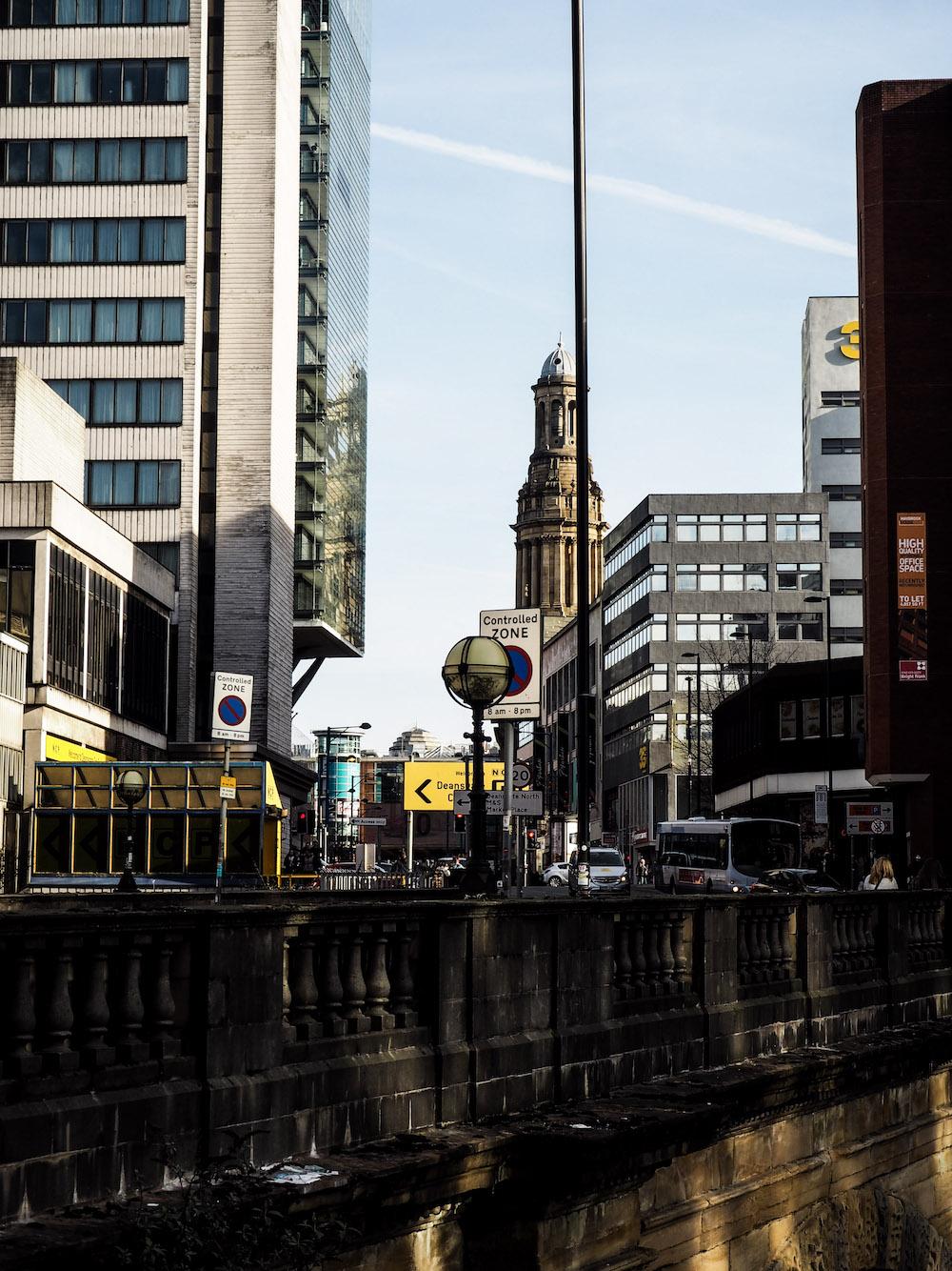 Manchester Scuttler Gangs Walking Tour