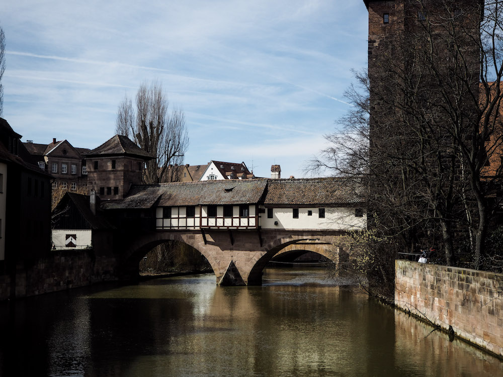 Nuremberg, Long Weekend in Munich