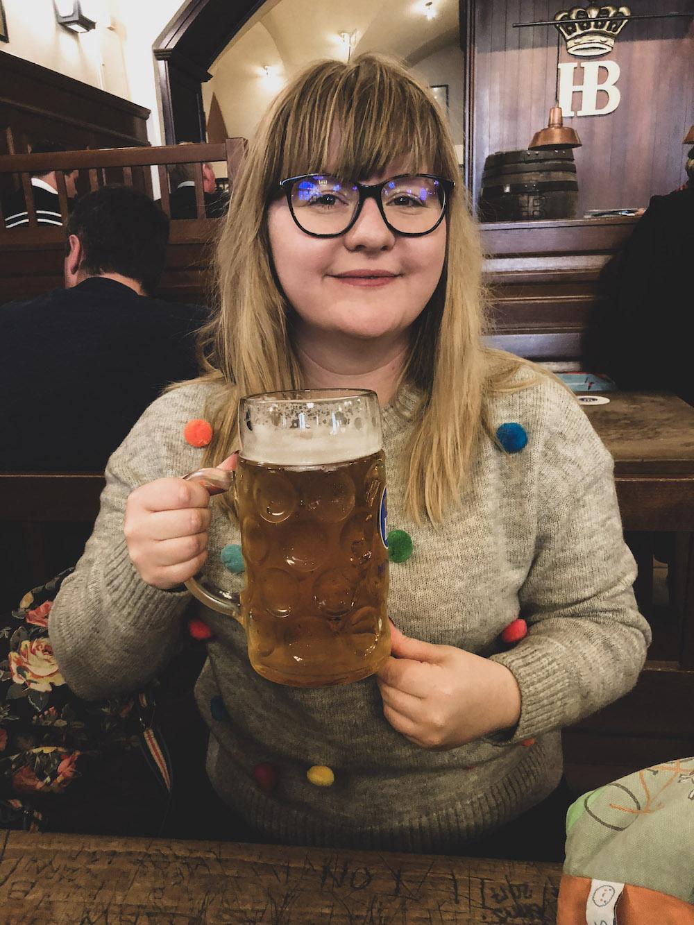 Long Weekend in Munich