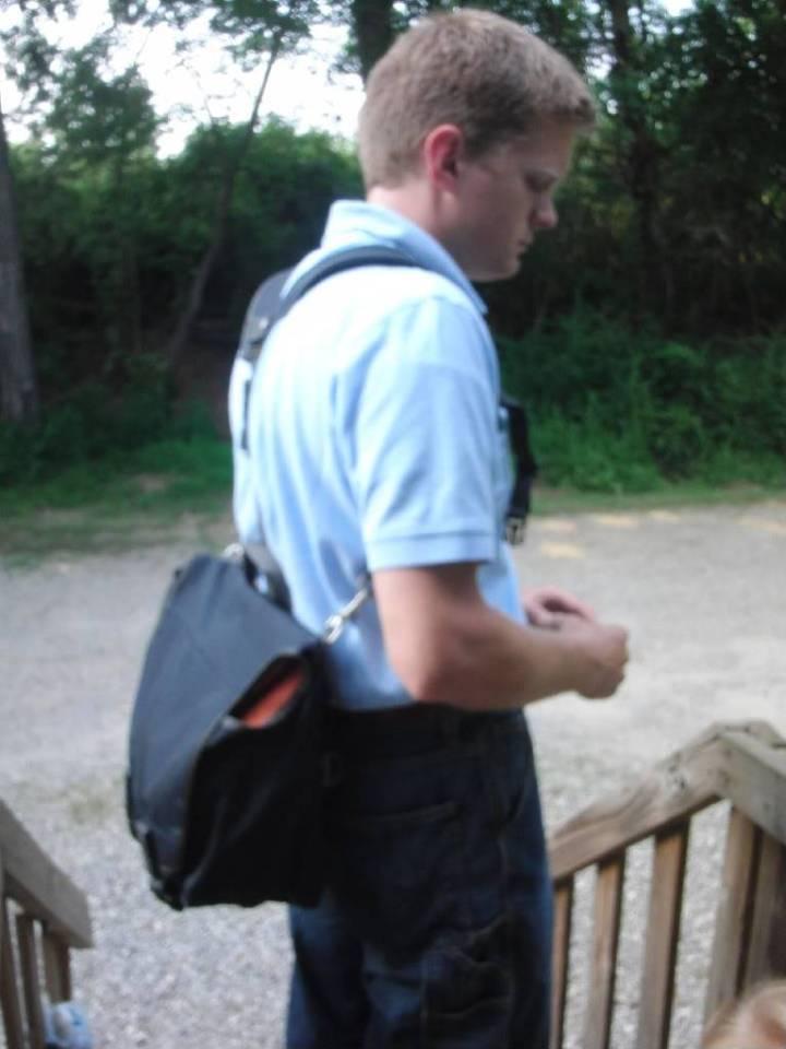 Hybrid Hauler Bag