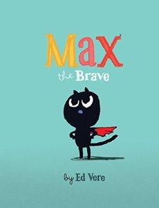 Max the Brave