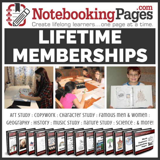 NotebookingPages.com - Lifetime Membership Review