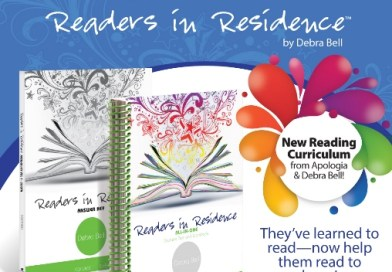 Readers in Residence Volume 1 (Sleuth) Review