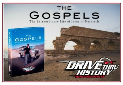 "Drive Thru History® – ""The Gospels"" Review"