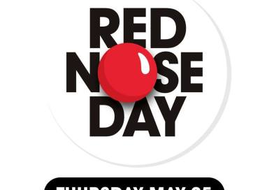 Red Nose Day | Thursday, May 25 #RedNoseDayActually
