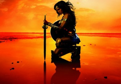 Wonder Woman in Theaters This Friday!!