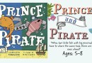 Prince and Pirate Book Review