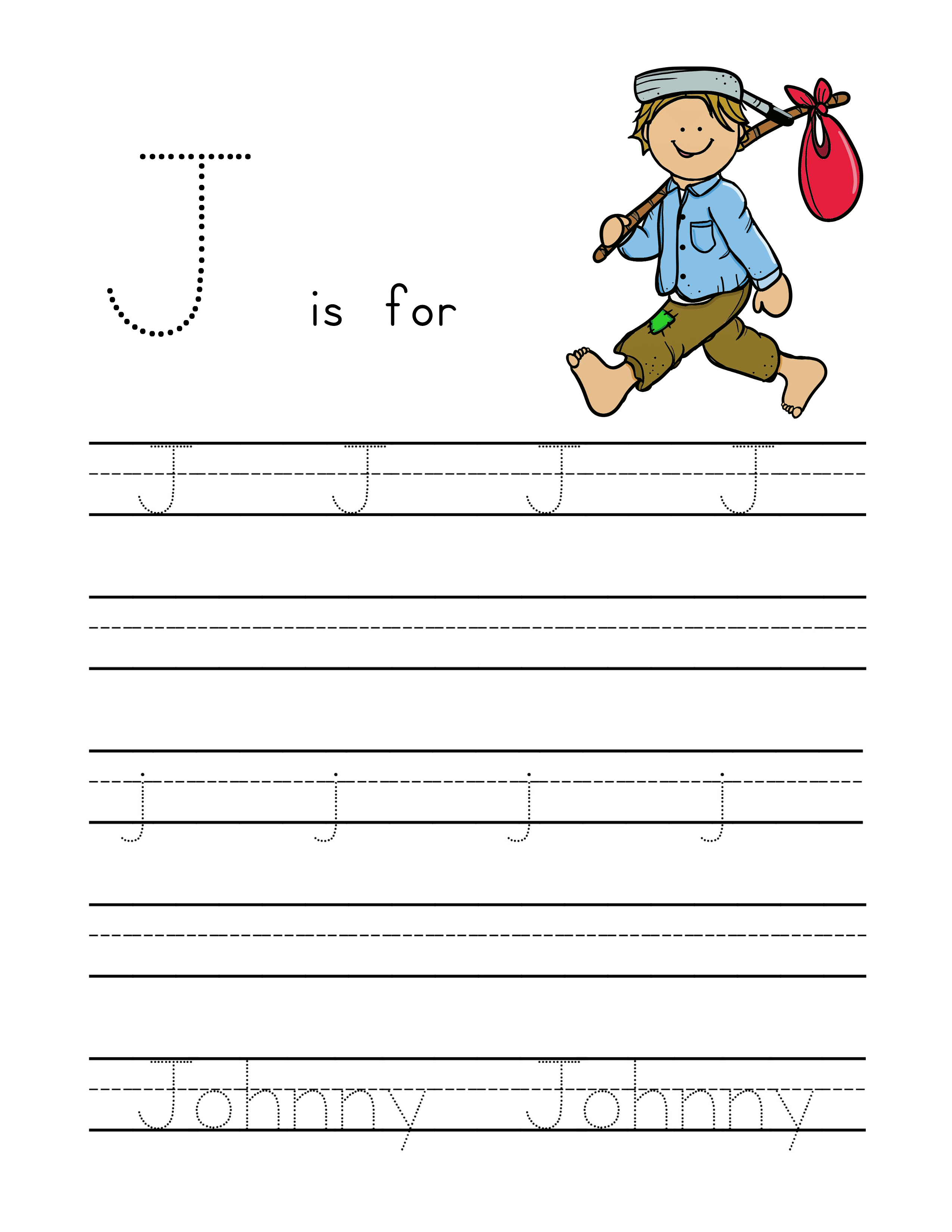 graphic relating to Johnny Appleseed Printable Story identify Johnny Appleseed Printable