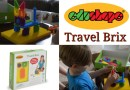 Edushape Travel Brix