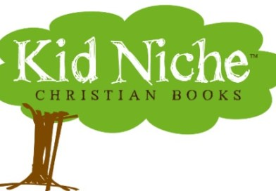 Kid Niche Christian Books:Weave Your Word in Me — Part 1 Review