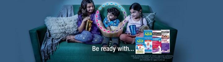 Pfizer Pediatrics