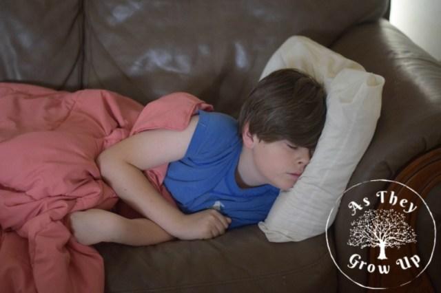 Tips on keeping kids healthy this holiday season