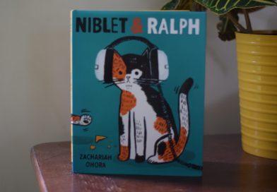 Summer Reading: Niblet & Ralph