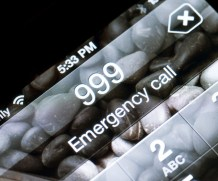 When to Ring 999