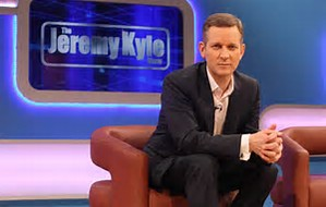 Getting Back to Work with Jeremy Kyle!