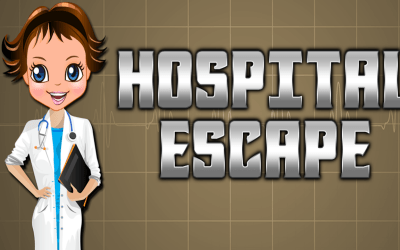 Hospital Admission Day 16 – The Escape