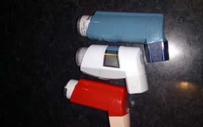 The Asthmatic – A Guest Blog