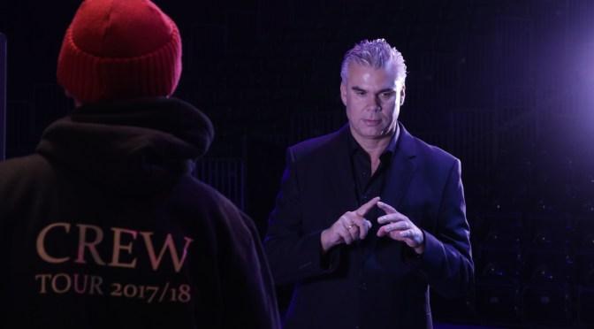 Holger Ehlers, Show Creator (Apassionata Interview)