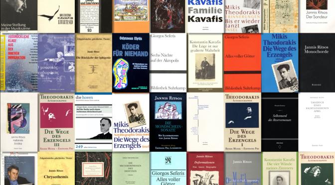 Bücher, Publikationen & literarische Übersetzungen