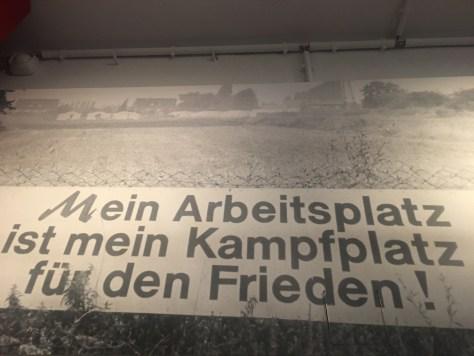 Chris Gueffroy's Tod an der Berliner Mauer in der DDR