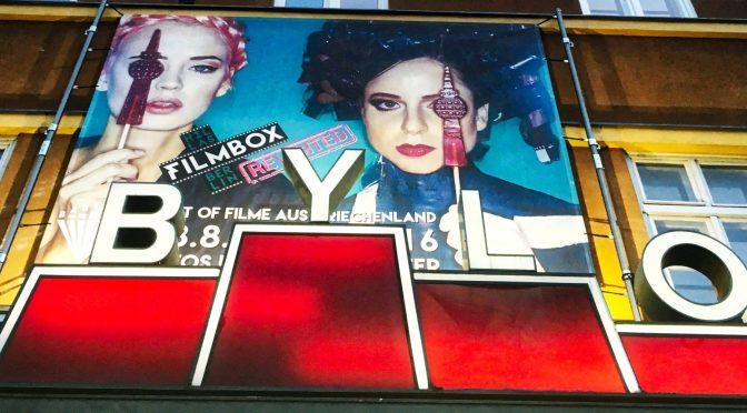 Hellas Filmbox Berlin – Strategie und Konzept