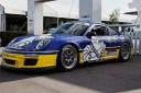 Porsche MICHELIN