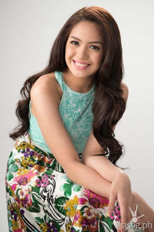 JANE OINEZA - Rising Celebriteen ng Quezon City